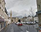 Location local commercial LANDIVISIAU- local commercial ? louer LANDIVISIAU- ? louer Finist?re immobilier entreprise Bretagne 29