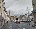 Vente immeuble à usage d'habitation et de commerce Landivisiau - murs local commerciaux à vendre Landivisiau -immeuble à vendre Landivisiau -  à vendre Finistère immobilier entreprise Bretagne 29