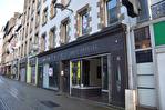 Local commercial 150m2 Brest centre Finistère