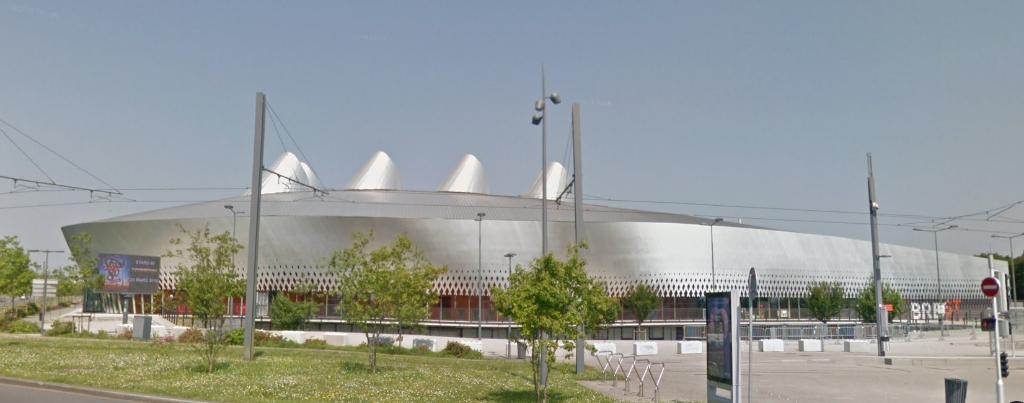 "A vendre  entrepot  quartier ""Brest Arena"""