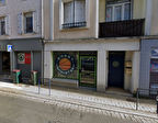Local commercial 40m2 1/2