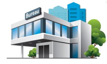 Bureaux  520 m2