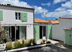 Maison Rivedoux Plage 4 pièce(s) 90 m2 1/8
