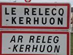 PARKING LE RELECQ-KERHUON 1/1