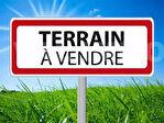 Terrain constructible viabilisé Le Drennec 1/1