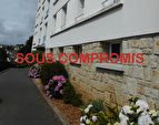 TEXT_PHOTO 1 - Morlaix appartement 3 pièces 66 m²