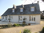 TEXT_PHOTO 1 - Maison à vendre Finistère nord bord de mer à 10 minutes Taule 7 pièces 150 m2