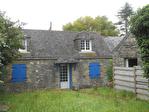 TEXT_PHOTO 1 - Vente maison à 7 km du bord de mer en Finistère nord 6 pièces 90 m² Henvic