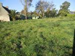 TEXT_PHOTO 1 - achat terrain constructible Bretagne Henvic 828 m²