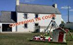 TEXT_PHOTO 0 - Maison à vendre Finistère nord bord de mer à 5 kilomètres de Roscoff