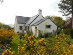 TEXT_PHOTO 0 - Maison plain pied Finistère nord Scrignac 5 pièces 115 m²