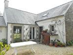 TEXT_PHOTO 1 - Maison plain pied Finistère nord Scrignac 5 pièces 115 m²