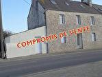TEXT_PHOTO 0 - Immobilier Finistère nord bord de mer Maison Plougoulm 5 pièces 105 m²