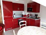 TEXT_PHOTO 1 - Appartement vue mer Bretagne Carantec 2 pièces 42 m²