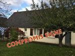TEXT_PHOTO 0 - Vente maison plain pied Finistère nord Plougoulm 4 pièces
