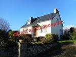 TEXT_PHOTO 0 - Immobilier Bretagne nord Maison Plougonven 5 pièces 110 m2