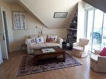 TEXT_PHOTO 1 - Immobilier Finistère vue mer appartement Carantec 3 pièces