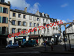 TEXT_PHOTO 0 - Immeuble Morlaix hypercentre 190 m²