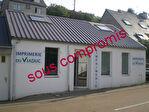 TEXT_PHOTO 0 - Local commercial Plourin Les Morlaix