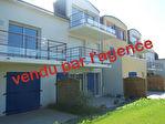 TEXT_PHOTO 0 - Immobilier Finistère nord bord de mer Appartement  avec balcon Carantec 2 pièces