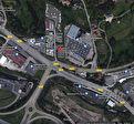 L'ETRAT à vendre en zone commercail un foncier de 6600 m² 3/3
