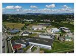 Nouveau à Vourles de locaux d'activité  de 2338 m² divisible dès 290 m² plus que 2 LOTS 1/3