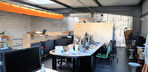 Bureaux Sathonay Camp 197 m2 6/8