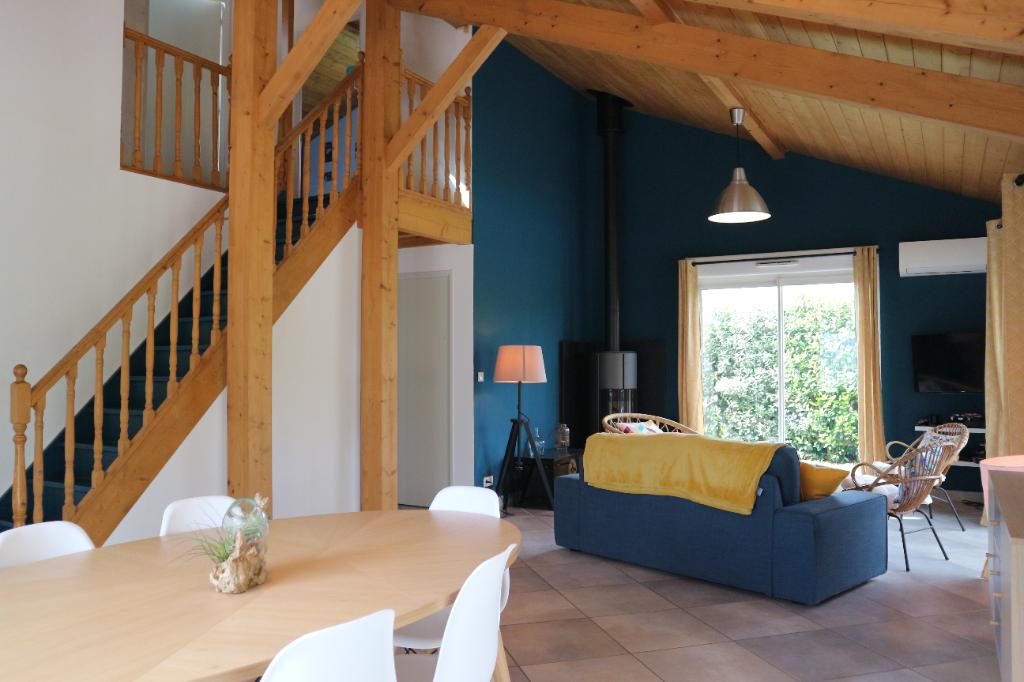 Maison Tartas 6 pièce(s) 124 m2