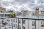 APPARTEMENT PARIS 06 - 1 pièce(s) - 38 m2 10/12