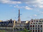 APPARTEMENT PARIS 16 - 2 pièces - 34.5 m2 1/5