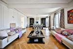 APPARTEMENT 75008 PARIS - 7 pièces - 255 m² 1/16