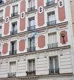 Appartement Levallois Perret 1 pièce 18m² 7/10