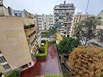 Appartement 2 pièces asc. 47m² au calme 75016 Paris : 3/6