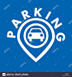 Parking  - Suresnes 1/1