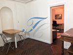 Studio meublé Paris 18 - 33.20 m² 5/7