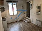 Studio Paris 3ème arrondissement 15.40 m2 3/5