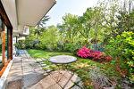 SAINT CLOUD - 6 P de 155 m² avec 150 m² de jardin 1/11