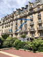 Appartement Bourgeois - 5 pièces -140 m2 - PEREIRE 16/18