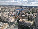 Tour PANORAMA - 2/3 pièces -75.4 m2 - PARIS 15 1/10