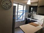 Appartement Paris 2 pièces meublé 64 m2 4/9