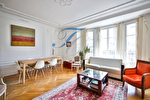 PARIS 16. BEAU 4P . 114 m² 3 CHAMBRES 2/13