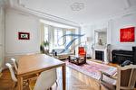 PARIS 16. BEAU 4P . 114 m² 3 CHAMBRES 3/13
