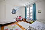 PARIS 16. BEAU 4P . 114 m² 3 CHAMBRES 5/13