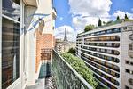 PARIS 16. BEAU 4P . 114 m² 3 CHAMBRES 12/13