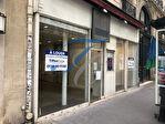 Local commercial  de 80 m² sur 2 niveaux - Paris 7° 1/12