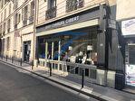 Local commercial - Paris 7° - 56 m2 1/10