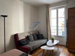 Studio 22 m² vendu meublé 1/8