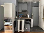 Studio 22 m² vendu meublé 2/8