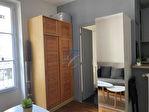 Studio 22 m² vendu meublé 5/8