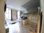 GRAND STUDIO A VENDRE 24 m² 75017 Paris Chaptal : 1/4